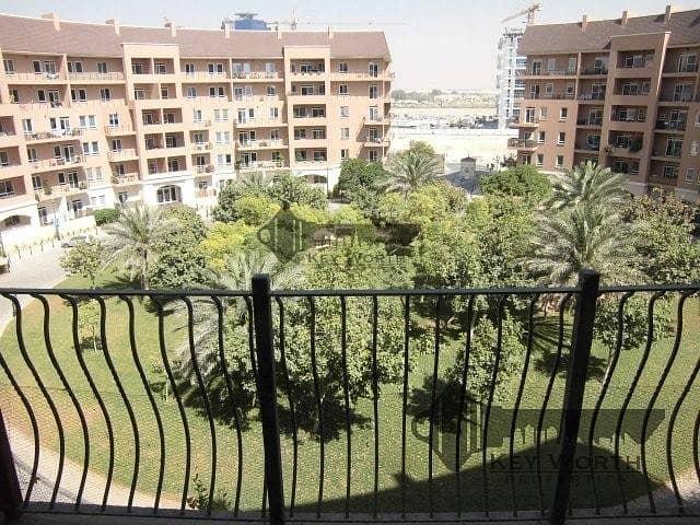 2 Best Deal | Spacious 3BR + Maid | Garden view!