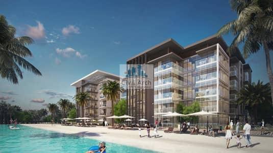 مبنى سكني  للبيع في مدينة محمد بن راشد، دبي - BEST G+4 FULL BUILDING-WATERFRONT+9%ROI+3yr PAY