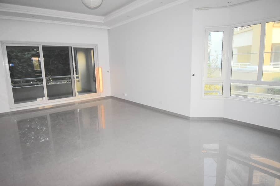 شقة في غاردن نورث ويست جرين كوميونيتي ويست جرين كوميونيتي 2 غرف 1050000 درهم - 4533570