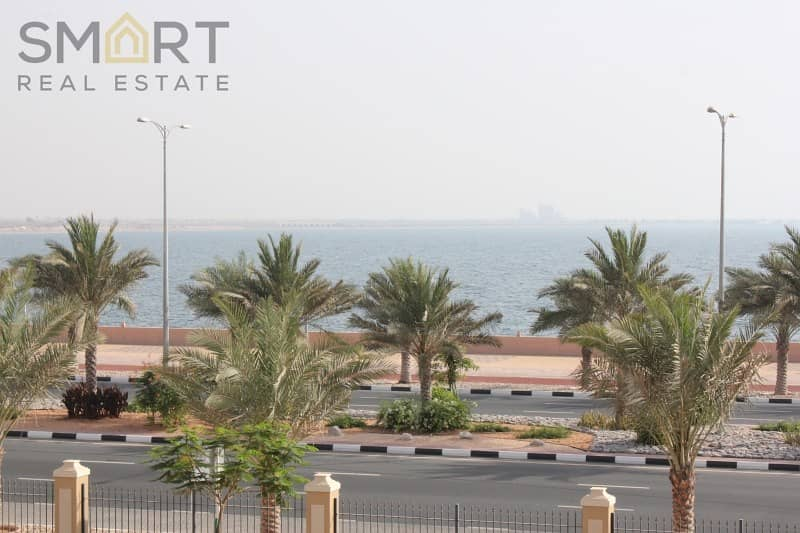 Sea View | Large Kitchen |Spacious Living Areas