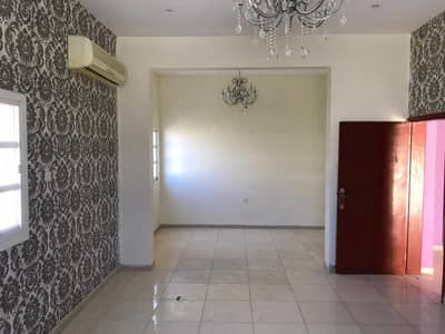 3 Bedroom Villa for Rent in Al Rawda, Ajman - BEAUTIFUL GROUND FLOOR VILLA - 3 BEDROOM HALL MAJLIS WITH HOSH