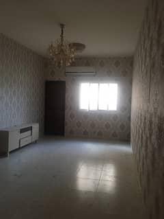 BEAUTIFUL AND BIG SIZE - 2 BEDROOM HALL KITCHEN BALCONY - MAIN ROAD