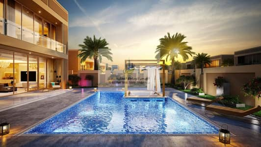 5 Bedroom Villa for Sale in Dubailand, Dubai - 25 years installment