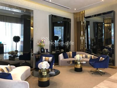 3 Bedroom Flat for Sale in Business Bay, Dubai - Ready To Move Now Fully Furnished
