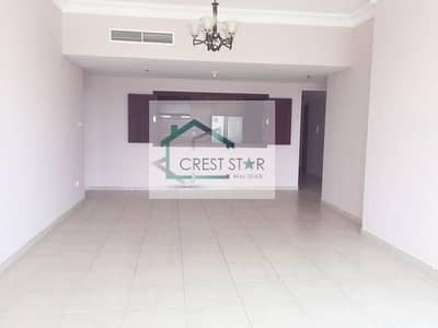 شقة 2 غرفة نوم للايجار في موتور سيتي، دبي - Affordable and spacious 2 bedrooms apartment in Motor City