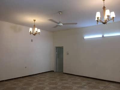 3 Bedroom Villa for Rent in Al Rawda, Ajman - Ground floor villa for rent in Ajman in Al Rawdah area