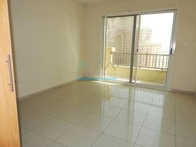 فلیٹ 1 غرفة نوم للبيع في واحة دبي للسيليكون، دبي - Top Quality Vacant 1BR w. Balcony in Spring Oasis at 440