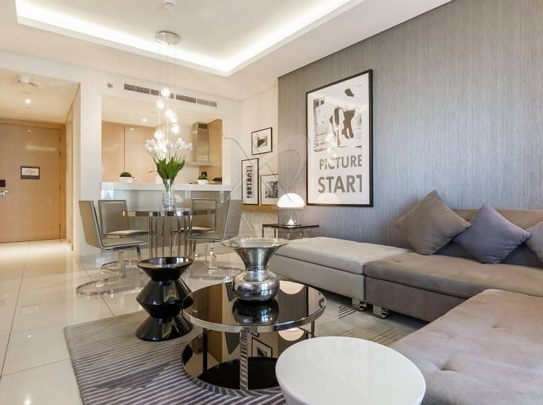 Magnificent 2 Bedroom apartment | Hollywood style living