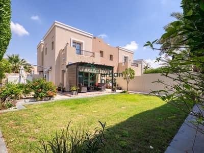 فیلا 4 غرف نوم للبيع في المرابع العربية، دبي - Unique Property   Modified 3E   Corner Unit