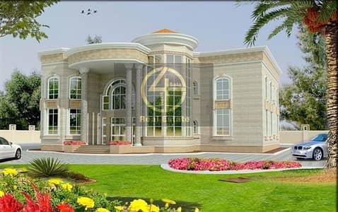 4 Bedroom Villa for Sale in Khalifa City A, Abu Dhabi - Corner 4 Bed Genuine Tip Villa|Remarkable Location
