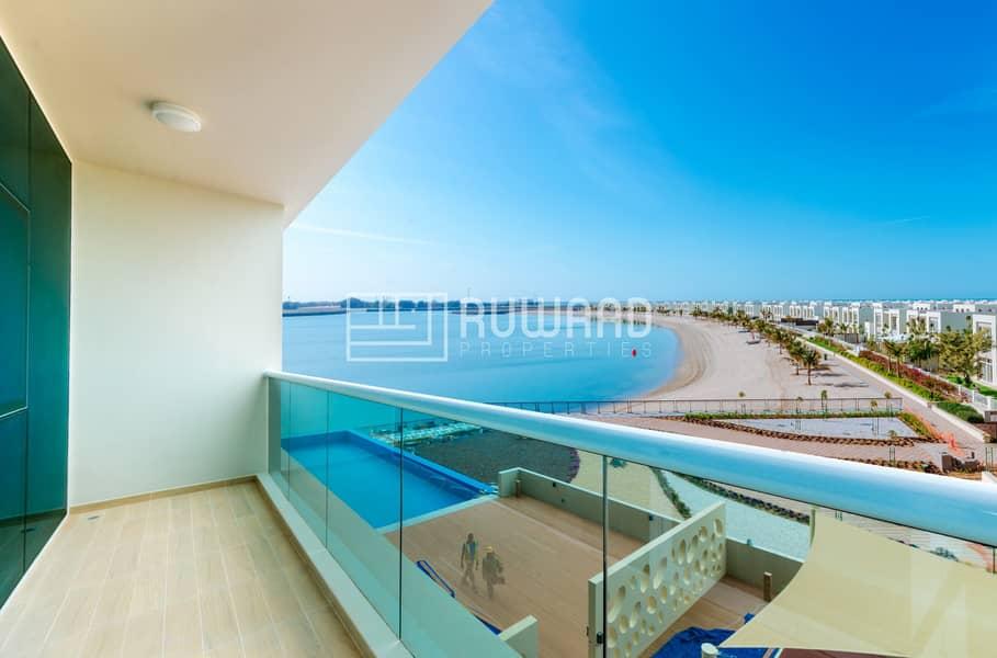 1 غرفة نوم للايجار بوابة   ميناء العرب
