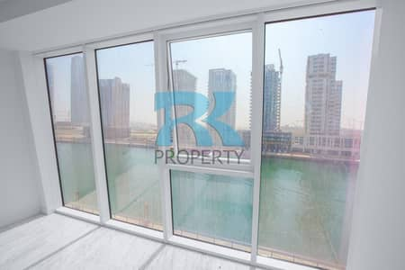 1 Bedroom Flat for Sale in Business Bay, Dubai - FULL CANAL VIEW