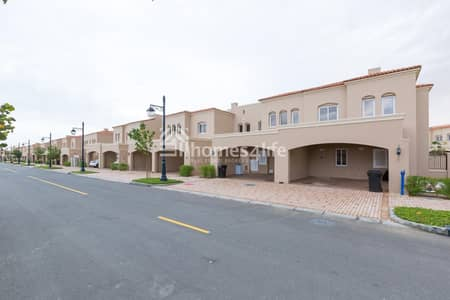 2 Bedroom Townhouse for Rent in Serena, Dubai -  Brand New unit.