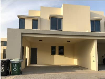 تاون هاوس 4 غرف نوم للايجار في دبي هيلز استيت، دبي - BRAND NEW LUXURY VILLA - CORNER VILLA - فقط 120 ألف درهم إماراتي