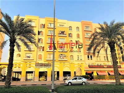 Building for Sale in Al Warsan, Dubai - Call  now- Full Rented Prime Location Building G+4/5/6/9