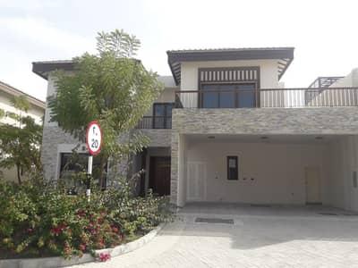 5 Bedroom Villa for Rent in Al Reem Island, Abu Dhabi - You deserve this sea facing 5 BR villa