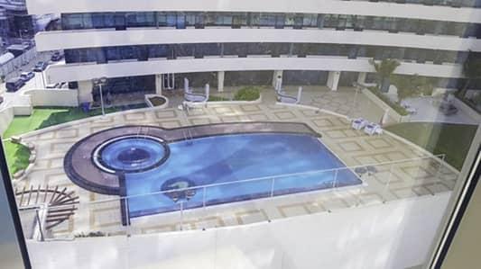 فلیٹ 2 غرفة نوم للايجار في منطقة الكورنيش، أبوظبي - Note down this great 2 BR in Najmat AD !