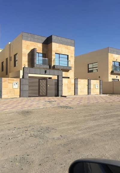 5 Bedroom Villa for Rent in Al Mowaihat, Ajman - Front