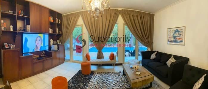 Standalone -  Type 4 - 5BR Villa For Sale in Saheel