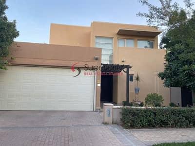 Rented -  3BR Villa For Sale in Saheel