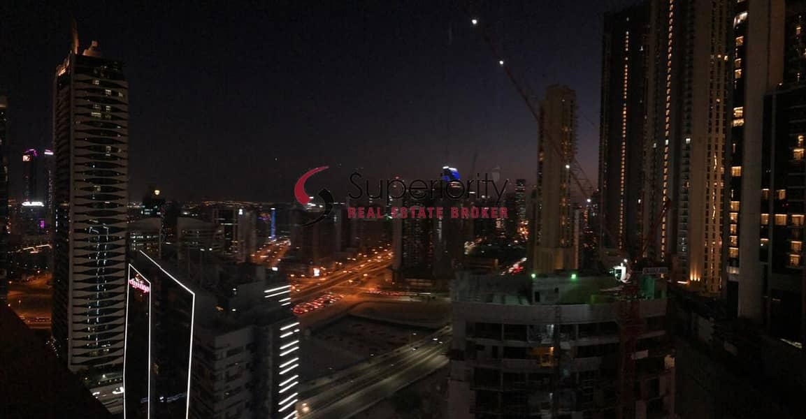 2 50% DEWA SD OFF | Vacant Furnished | 2BR For Sale in The Signature Downtown|Call Now!