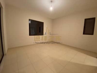 فیلا 3 غرف نوم للايجار في ريم، دبي - Spacious and Well Maintained Type 3E  3BHK + Maids