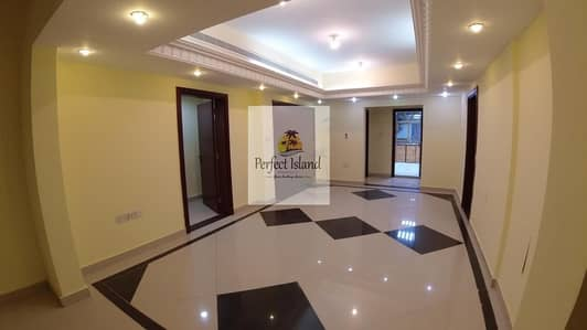 3 Bedroom Apartment for Rent in Mohammed Bin Zayed City, Abu Dhabi - Luxurious 3 BR + Huge Majles | Deluxe Finishing | Tawtheeq