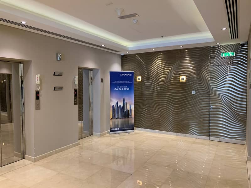 10 Upgraded 1 Bedroom   Furnished Apartment   Tenora in Dubai South