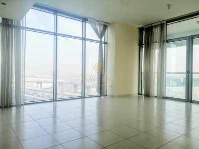 فلیٹ 1 غرفة نوم للايجار في الخليج التجاري، دبي - Spacious 1 Bed | High Floor | Canal View