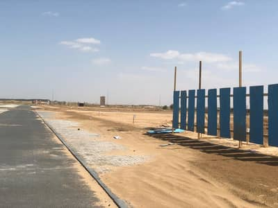 Plot for Sale in Al Aaliah, Ajman - In installments  It owns a land in a prime location in the high area within the Emirate of Ajman