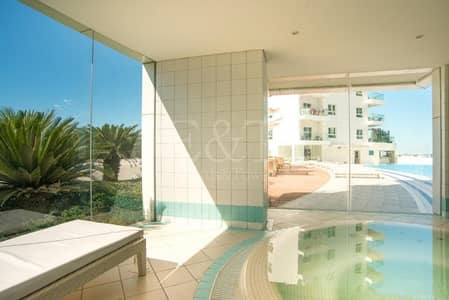 2 Bedroom Apartment for Sale in Al Reem Island, Abu Dhabi - I High Floor Quality Sea View from Balcony 2B+M  I