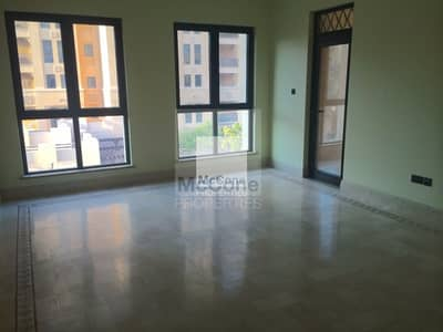 1 Bedroom Flat for Rent in Old Town, Dubai - One Bedroom  | Furnished |  Great Layout