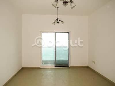 شقة في برج المدينة النعيمية 3 النعيمية 1 غرف 383000 درهم - 4560504