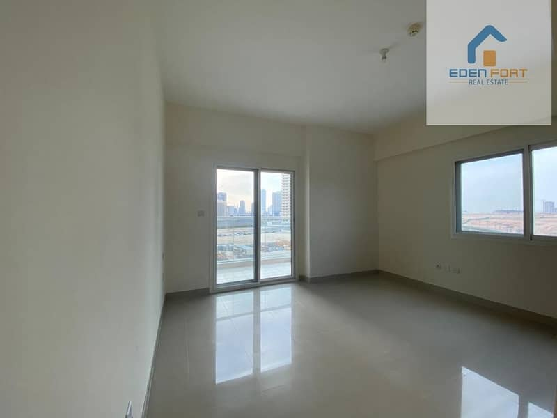 14 Nice view-1 BHK-Bigger Apartment-Unfurnished