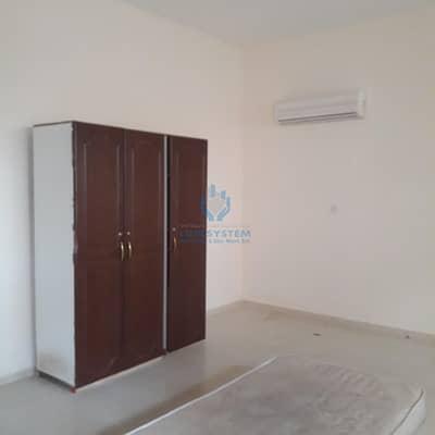 Studio for Rent in Al Murabaa, Al Ain - Monthly Studio Flat in Murabaha Near lucky plaza