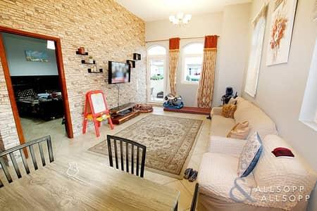 شقة 1 غرفة نوم للبيع في موتور سيتي، دبي - Ground Floor | Well Maintained | One Bed