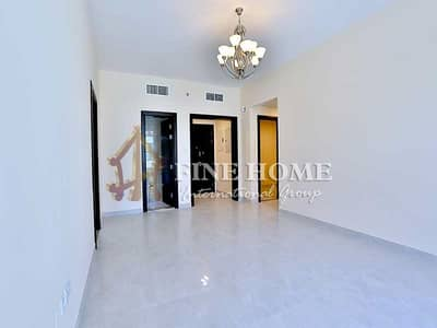 Remarkable 1BR Apartment