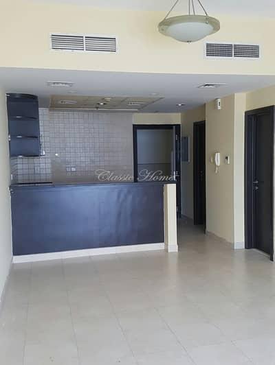 شقة 1 غرفة نوم للايجار في المدينة العالمية، دبي - Available Mid May 2020/1 Bedroom+ Study/Ritz Residence Phase 2