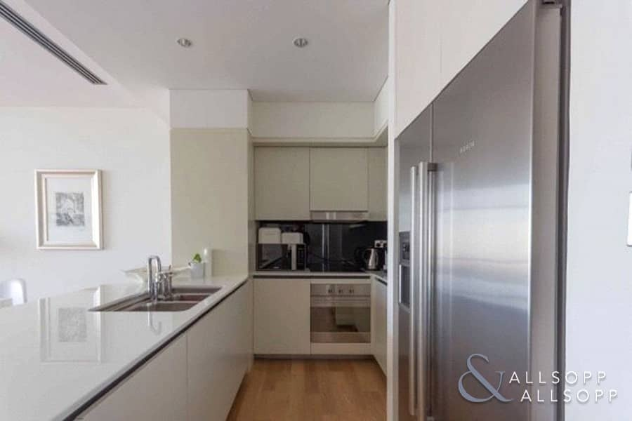 2 Two Bedroom | Middle Layout | Upgraded