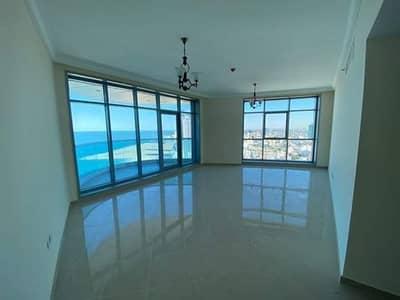 فلیٹ 1 غرفة نوم للبيع في كورنيش عجمان، عجمان - للبيع شقه في عجمان
