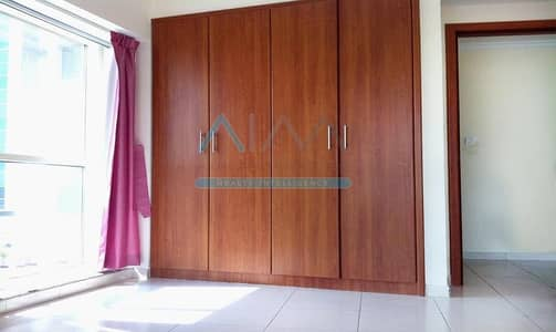 2 Bedroom Flat for Rent in Dubai Silicon Oasis, Dubai - ONE MONTH FREE NICE 2BHK+2PARKINGS+KIDS PLAY AREA+GYM (6 Chqs)