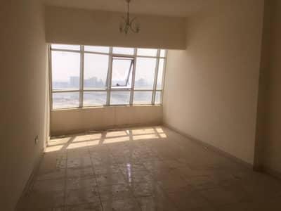 شقة 3 غرف نوم للبيع في البستان، عجمان - شقة دوبلكس للبيع في امارة عجمان ثلاث غرف وصالةاطلالة مفتوحة على البحر