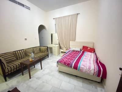 Studio for Rent in Khalifa City A, Abu Dhabi - Bespoke Furnished studio ready for occupancy