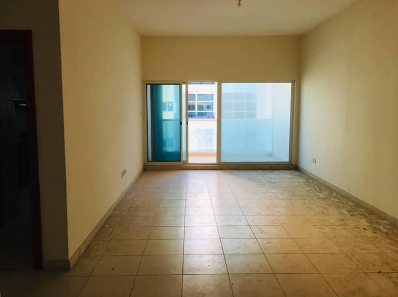 2 BHK Big Apartment for Sale in Ajman One Tower