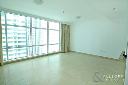 شقة 2 غرفة نوم للبيع في دبي مارينا، دبي - 2 Bed Mid Floor | Vacant | Community Views