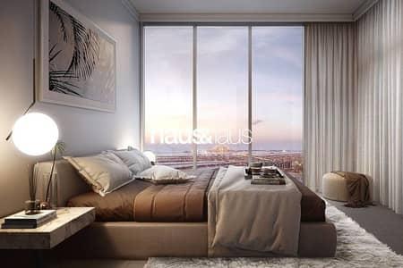 شقة 3 غرف نوم للبيع في دبي هاربور، دبي - Below OP   Corner Unit   Full Sea Views  