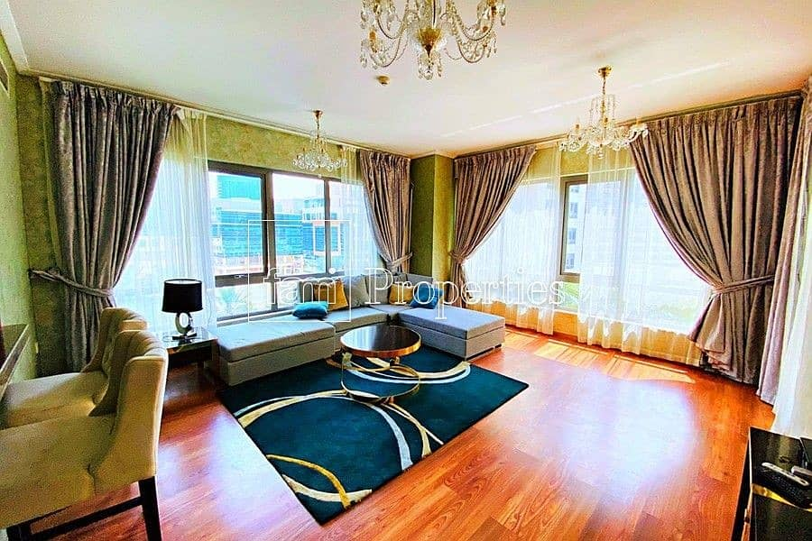 2 EXCLUSIVE | LUXURY 1 BR | FULLY UPGRADED
