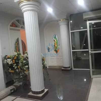 ELEGANT DUPLEX VILLA 4 BEDROOMS HALL IN ASHAREJ