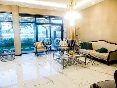Great Investment   Luxurious Upgraded Villa+Maid
