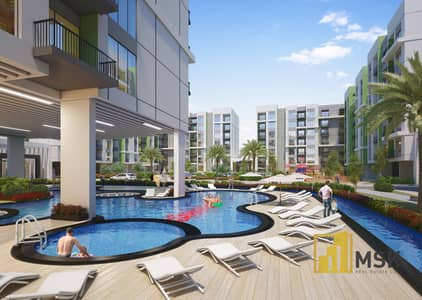 Studio for Sale in International City, Dubai - One of Most Affordable Homes   Studio Apartment   International City